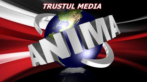 Trustul Media ANIMA